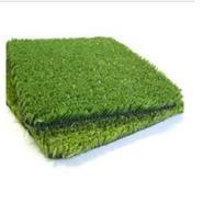 万盛区屋顶假草坪图片