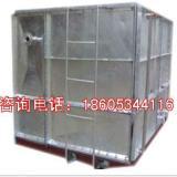 供应陕西镀锌钢板水箱厂家 镀锌钢板水箱质量最好