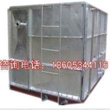 供应内蒙镀锌钢板水箱