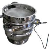 供应天津饮料食品级振动筛-饮料食品级振动筛生产厂家-食品专用振动筛