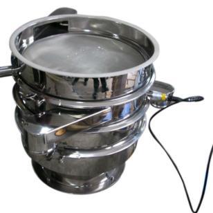 天津饮料食品级振动筛图片