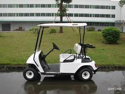 电动高尔夫球车图片/电动高尔夫球车样板图 (1)