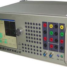 陕西大量供应GY481电能质量分析仪检定装置丨国仪科技丨厂家