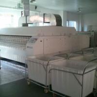供应全自动工业水洗机全国热销,洁神牌全自动工业水洗机
