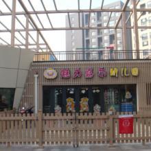 供应山东潍坊10050木塑方管-最优质的木塑方管生产厂家