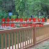 供应青岛开发区木塑格栅供货商-优质木塑