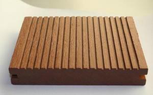 供应济南木塑地板供货商-最优质的木塑地板厂家批发