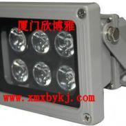 新产品上市安防监控LED补光灯图片