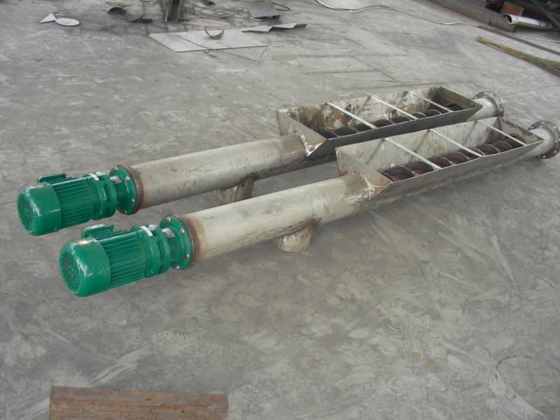供应搅笼输送机总代理,搅笼输送机价格,搅笼输送机公司