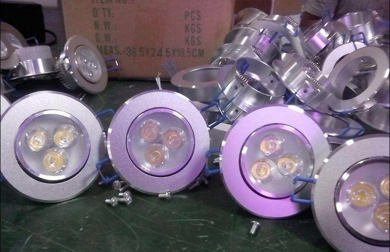 供应LED厂家图片