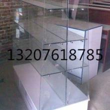 供应玻璃展柜手机柜台天津货架天津货架厂家定制各种款式各种材质批发