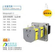 供应EM-Minipump紧凑型蠕动泵