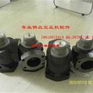 优耐特斯空压机6立方最小压力阀图片