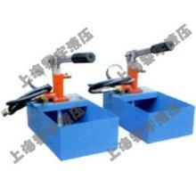 供应SB-6A系列手动试压泵PPR水管试压泵