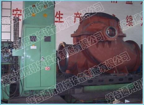 现场机械加工 通用机械加工 烟台机械加工专业机械加工