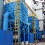 锅炉专用脱硫除尘器图片