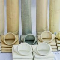 供应除尘器布袋厂家批发 大批量生产加工 异型布袋定制