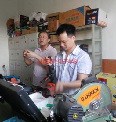 电动工具维修图片/电动工具维修样板图 (2)