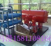 供应气体顶压消防给水设备15811081660