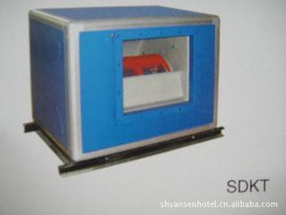 供应SDKT型外转子空调风机