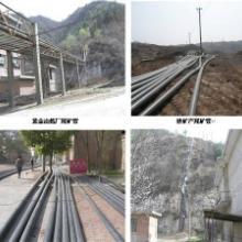 铁矿浆排放管