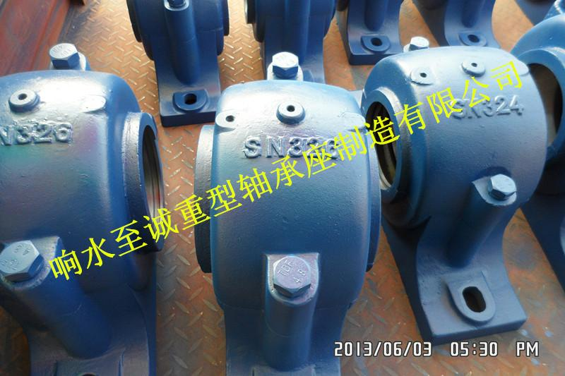 响水/供应Z2512Y剖分式轴承座滚动滑动轴承座,响水轴承座厂家定制...