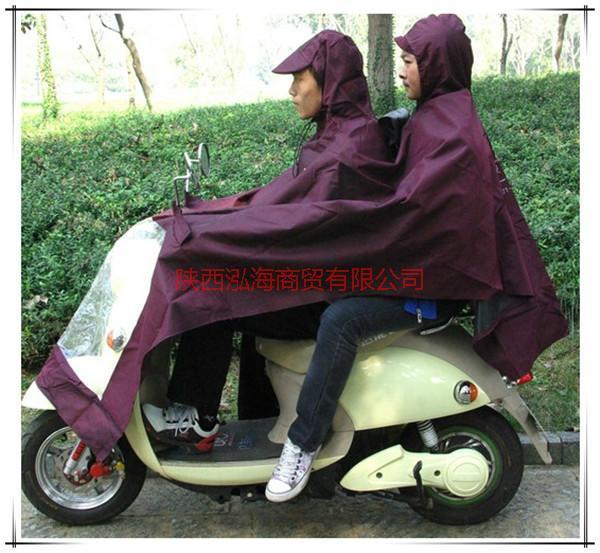 供应西安电动车雨衣-雨衣供销商-雨衣制造厂