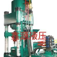孝感市化工粉末成型液压机生产线设备制造厂家及生产线技术L图片