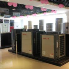 供应赣州空气能热水器工程