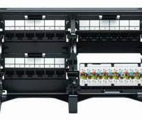 供应六类数据配线架  六类数据配线架销售  六类数据配线架安装 图片|效果图