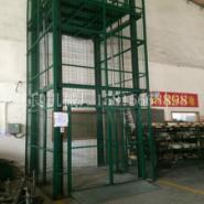 导轨式货运电梯生产厂价图片