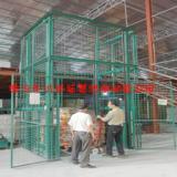 供应顺德导轨式不需挖坑提升吊笼生产厂