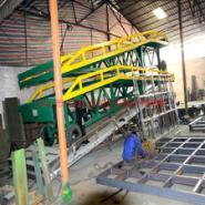 长沙移动式登车桥厂价直销图片