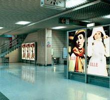 供应淮北广告灯箱设计,安装,一条龙服务