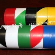 绿色地板胶带警示胶带贴地面胶布图片