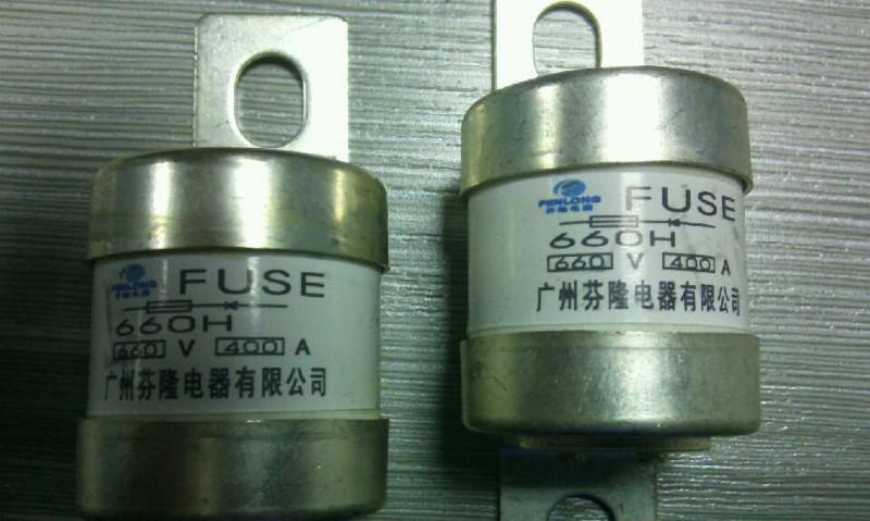 供应芬隆660H系列螺栓熔断器