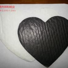 供应五层黑色食品级巧克力纸垫  五层黑色食品级巧克力纸垫东莞厂家免费拿样
