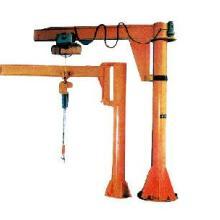 独臂吊摇臂吊单臂起重机图片