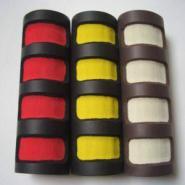 供应橡塑磨砂管/彩色磨砂管 NBR管 彩色橡塑管 发泡管