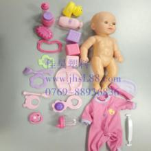 供应加工玩具娃娃-东莞吹塑制品