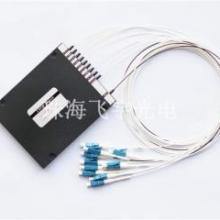 供应波分复用器CWDM1470-1610波分复用厂家合波器
