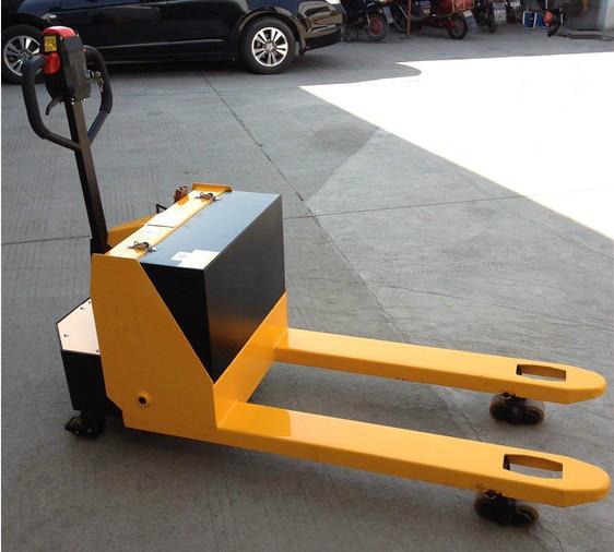 供应经济型电动搬运车图片