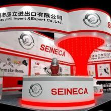供应专业设计装修制作2014上海紧固件展图片
