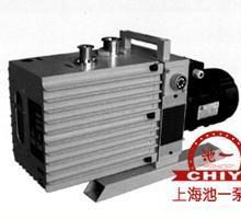 上海池一泵业供应2XZ-8B旋片真空泵图片