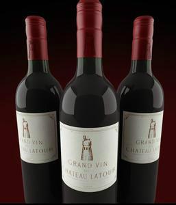 供应拉图庄园副牌 ,小拉图干红葡萄酒多少钱