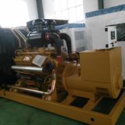 120KW上柴发电机图片