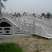内蒙集宁石栏杆安装制作图片