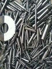 江苏省常熟市碧溪街道废旧钨钢回收图片