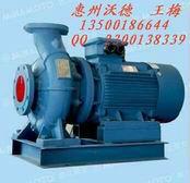 源立静音空调泵图片