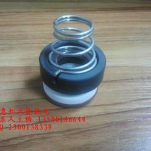 模温机泵机械密封图片